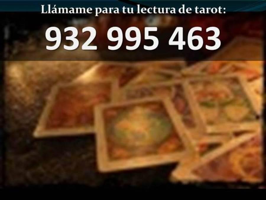Tiradas de Tarot telefónico gratuito y muy certero en Almería